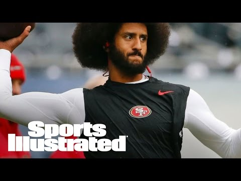The Issue With Colin Kaepernick | MMQB | Sports Illustrated