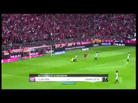 BEST OF ROBERT LEWANDOWSKI BAYERN