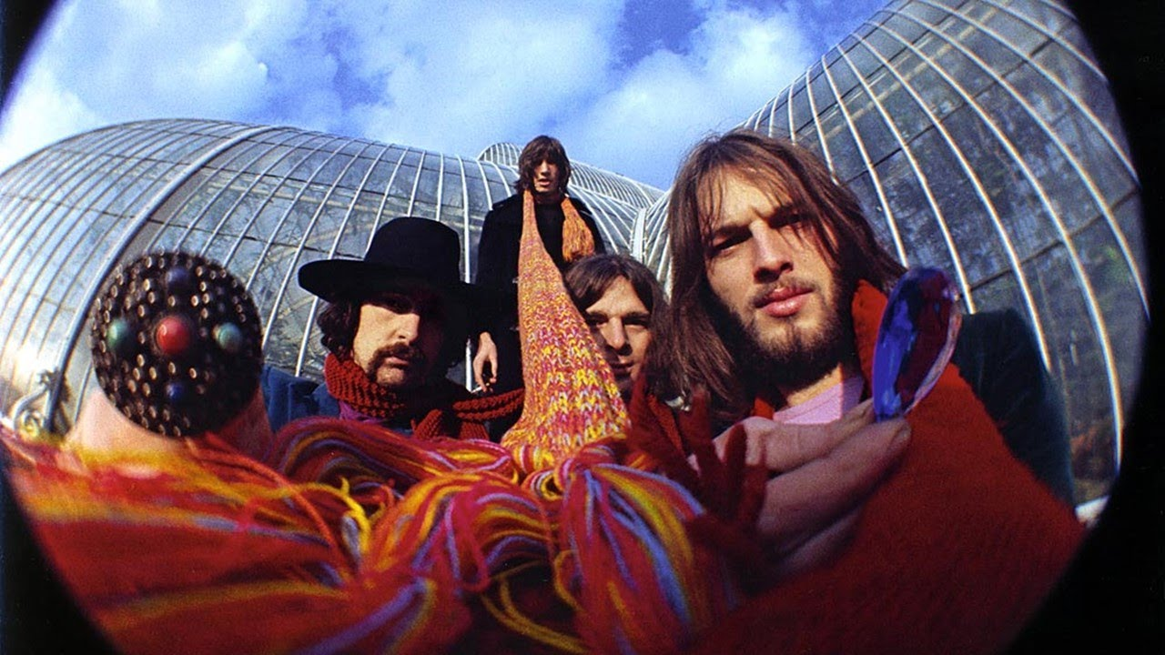 Pink Floyd | Are they Prog?