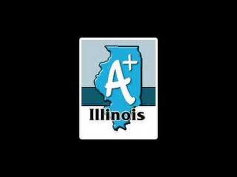Support a Fair Solution - A+ Illinois Radio Spot