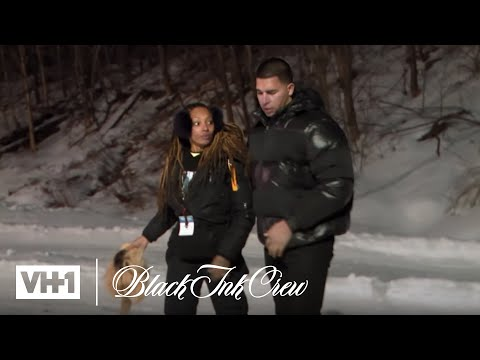 Dutchess Rips Off Donna's Hair During A Fight | Black Ink Crew