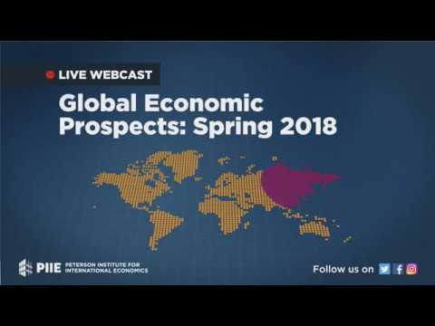 Global Economic Prospects: Spring 2018