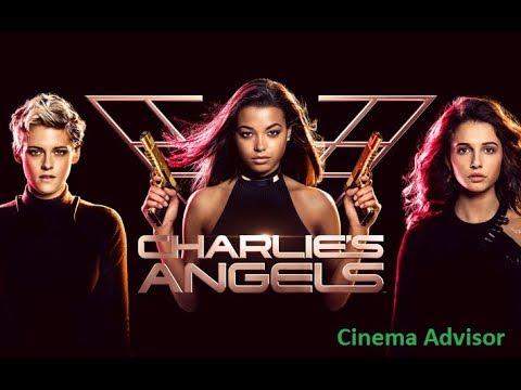 Ангелы Чарли —русский трейлер 2019 (новинки)