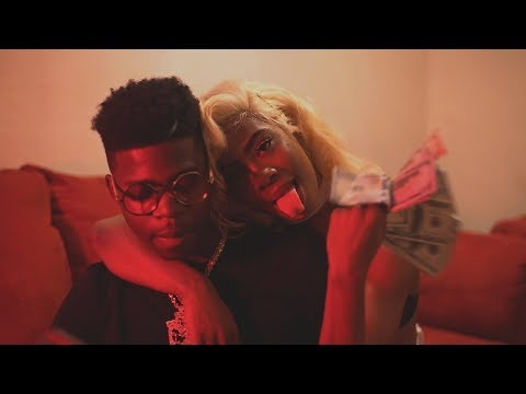 CanaryTe - Waste My Time ( Official Music Video ) Shot By @VickMont