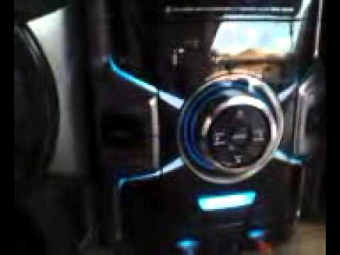 Sony mini component hcd-gpx8g