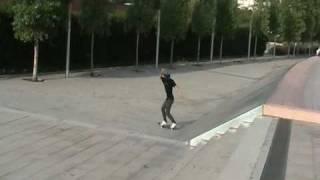 Nosebluntslide - Fondo - Barcelona