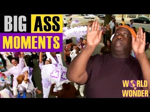 Download Big Freedia: Queen of Bounce Big Ass Moments with Latrice Royale - Episode 6