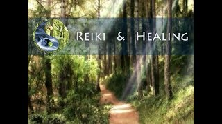 Reiki Music: Healing Music; Massage Music; Reflexology Music for Wellbeing; Aromatherapy music; 💜