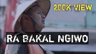 RA BAKAL NGIWO - DHE BAZ (Official Music Video)