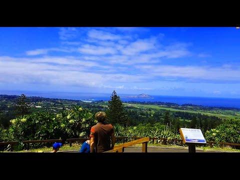 Norfolk Island 2016
