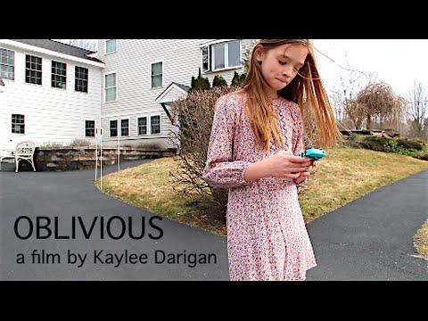 OBLIVIOUS: An Online Predator PSA