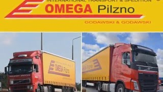 2016.04.11 - Technik Logistyk w firmie Omega Plizno