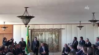 Parlamentares conversam com Toffoli sobre transferência de Lula