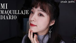 Mi maquillaje diario │ Belleza coreana