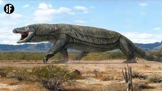 TOP 07 Giant prehistoric animals in hindi | Scientific Factz