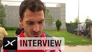 Mats Hummels über Neuzugänge, Youngster und Testspiele | FC Bayern München