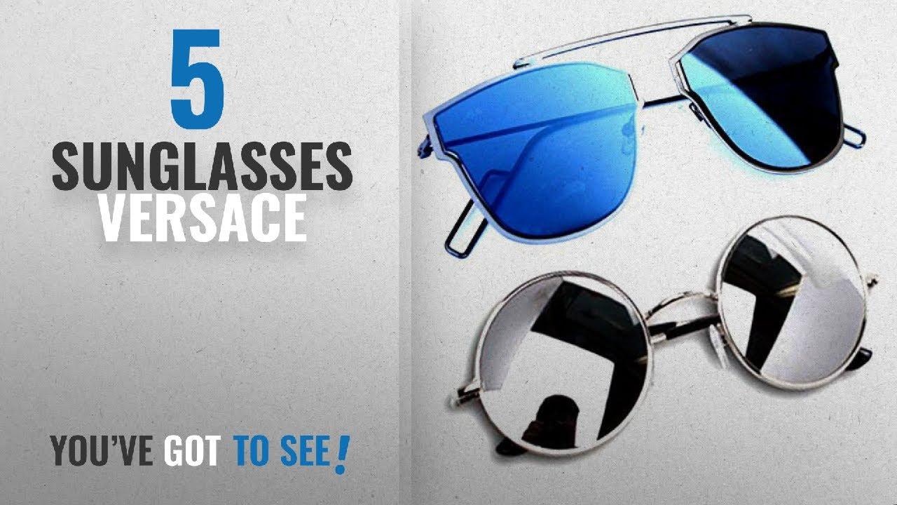 9213bd6229 Top 10 Sunglasses Versace  2018   Y S Unisex Combo Of 2 Sunglasses (  Bik-Cm-Ysdisbm-Ysrdssm