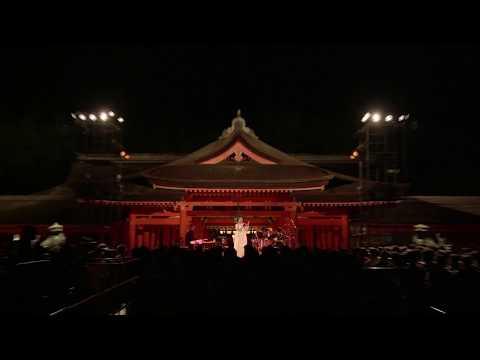 「坂本真綾 Open Air Museum 2017」WOWOWライブ SPOT映像