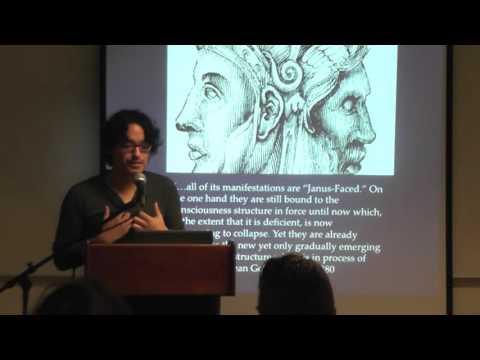 "Meta Matrixes, Planetary Lattices & Integral A-Waring"" by Jeremy Johnson, MA"