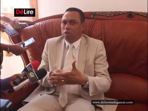 deliremadagascar : Pr Mamy Lalatiana ANDRIAMANARIVO ( Ministry ny Fahasalamana )