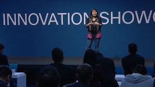 Using DevNet for Innovation: Cisco Live Europe 2019 Innovation Talk
