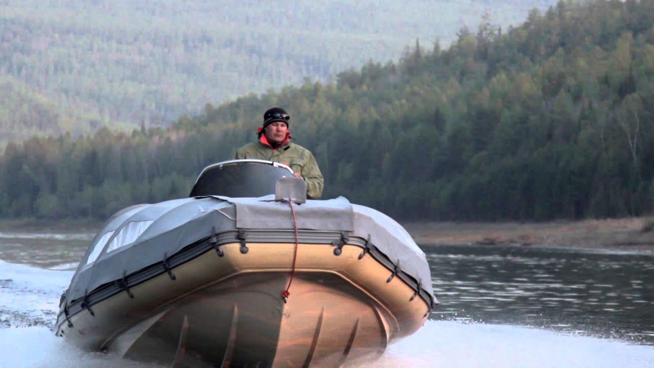 ТехСудПром экспедиция Лена 2014 короткий.