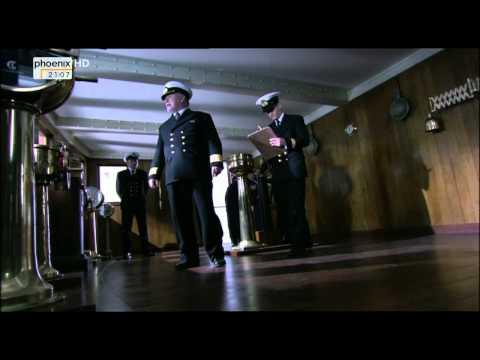 Der Untergang der Lusitania - Tragödie eines Luxusliners (phoenix, 31.07.2015)