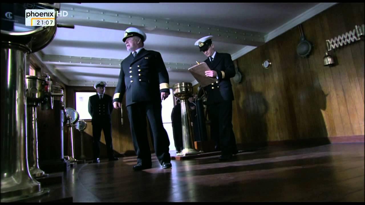 Der Untergang Der Lusitania Tragödie Eines Luxusliners Phoenix