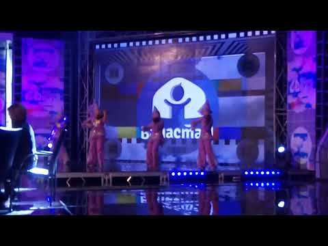 """Е.Медведовский """"Гамма джаз"""" Ансамбль скрипачей """"Ак Шоола"""""""