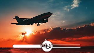 TRAVEL MUSIC - Fredji - Flying High | No Copyright