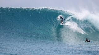 surfing the maldives cokes chickens sultans honkys kandooma tucky joes all with perfect wave