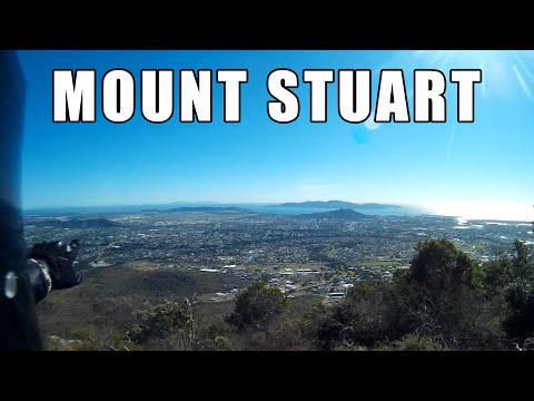 Mt Stuart, Townsville