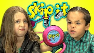 Video KIDS REACT TO SKIP-IT download MP3, 3GP, MP4, WEBM, AVI, FLV Desember 2017