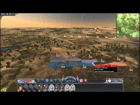 Napoleon TW Ep 3: Battle of Madrid