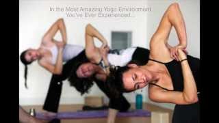 Yoga Pod Lease Space 2