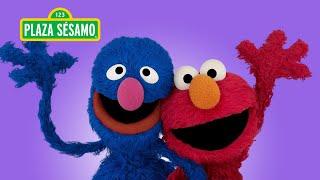 Sésamo: Elmo y su juguete roto