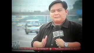 Babala sa Expressways....(North Luzon Expressway/NLEX particularly)