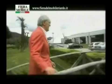 Fiera del mobile Riardo - YouTube