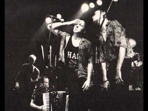 The Pogues And Joe Strummer - Straight To Hell