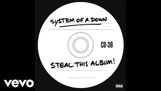 System Of A Down - I-E-A-I-A-I-O (Official Audio)