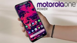 Motorola One Power Smartphone - SURPRISE!!!