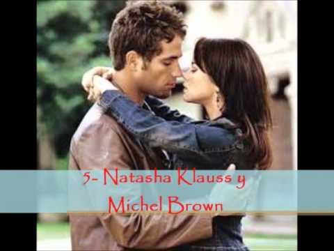 las 10 mejores parejas en ficcion