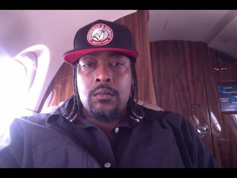 Khujo From Goodie Mob On The First 48