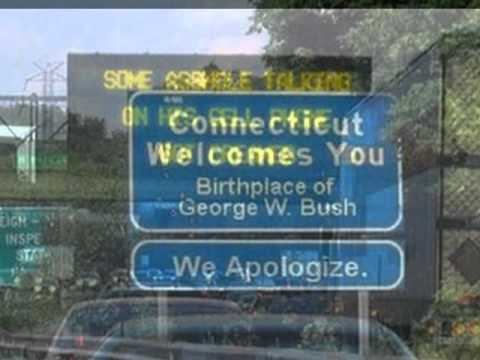 Funny Road Signs - Funny Traffic Signs - YouTube