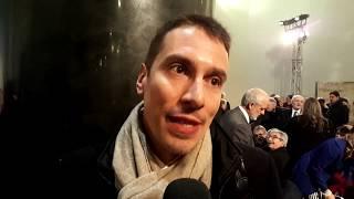 Intervista Christian Greco - Direttore Museo Egizio Torino