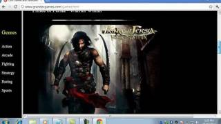 how to download prince of persia warrior within