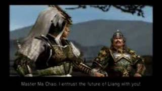 DW5: Jing Province-Ma Chao