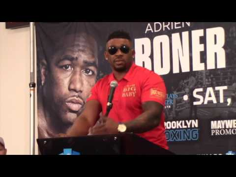 'DILLIAN WHYTE IS SO UGLY! - HE DONT WANNA FIGHT ME. I'D SMASH HIM' - JARRELL MILLER POST FIGHT