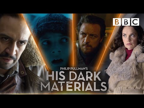 The His Dark Materials Books Are Being Adapted into a TV Show. Here's Everything We Know.