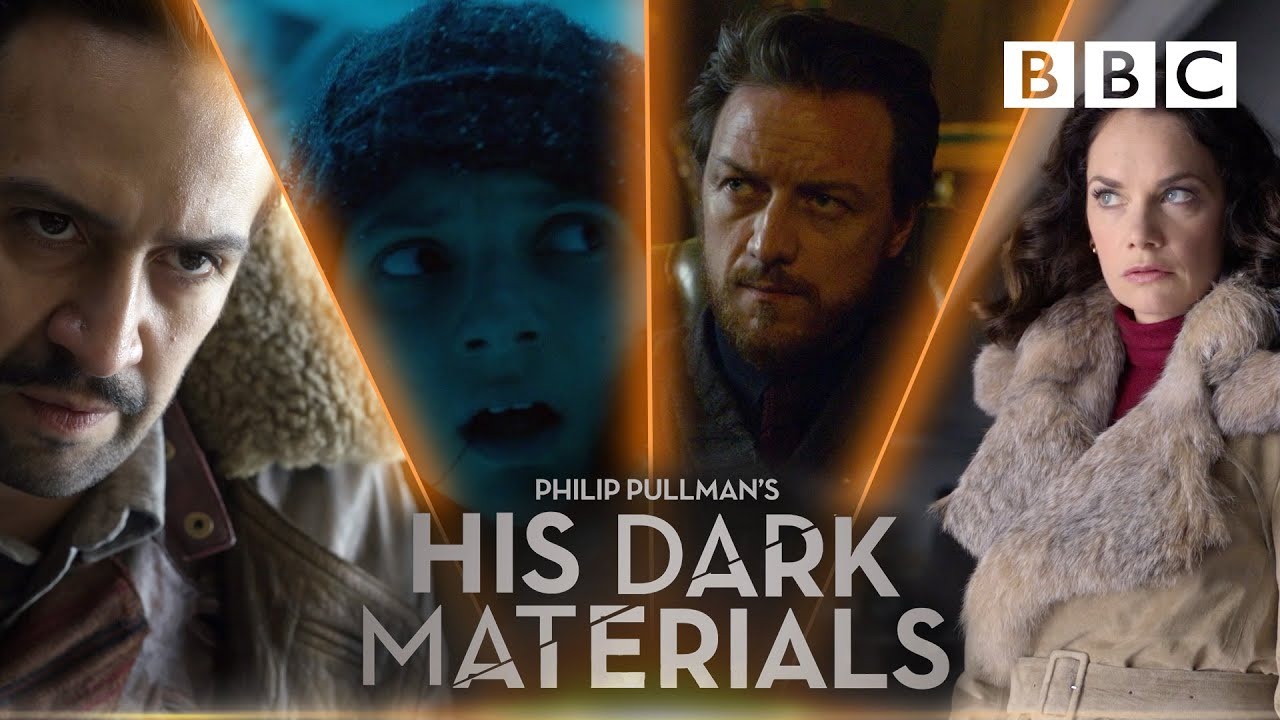His Dark Materials BBC